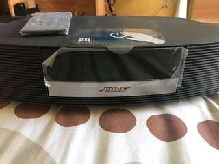 Bose Wave Radio 3