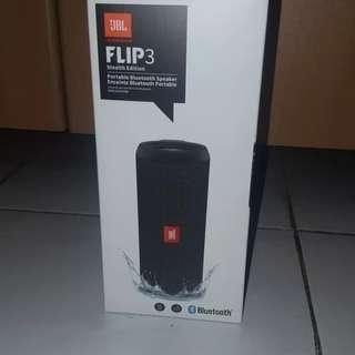 JBL Flip 3 Original 100%