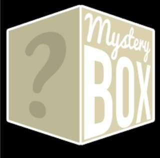 Mystery Box surprise inside 😁