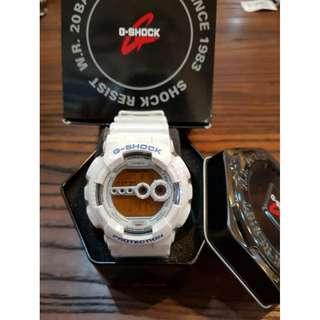CASIO G-SHOCK GD-100SC-7DR
