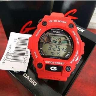 CASIO G-SHOCK G-7900A-4DR