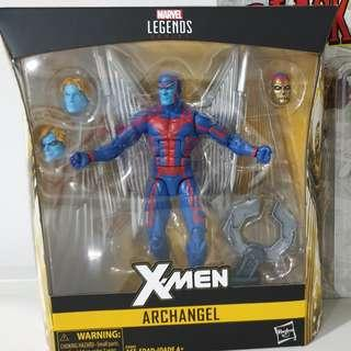Marvel Legends Archangel MISB