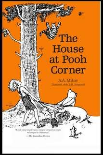 {EBOOK} THE HOUSE AT POOH CORNER