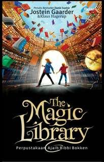 {EBOOK} THE MAGIC LIBRARY