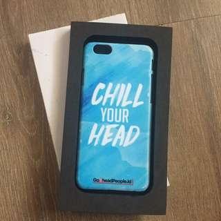 A-Mild Iphone 6 Case