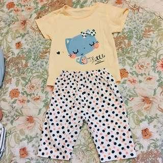 🚚 嬰兒服裝