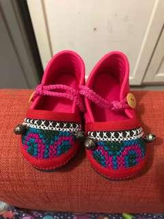 Baby Shoes3-6mth