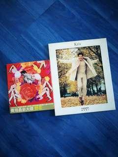 "费翔 Fei Xiang ""野花"" CD 专辑 Album"