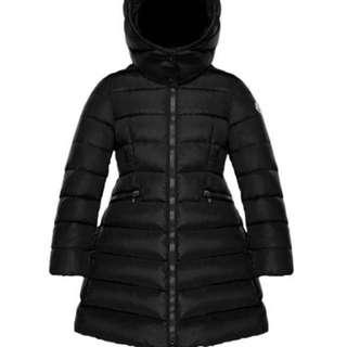 Moncler Charpal Black Y12 (100%new & real)