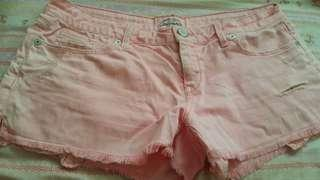 Hot pants aeropostale