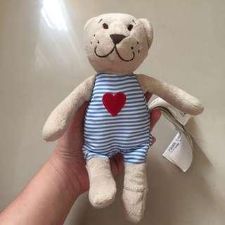 IKEA Teddy Bear