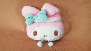 Sanrio My Melody Kuji Pouch