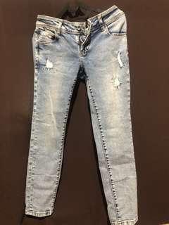 Lois Jeans Size 31