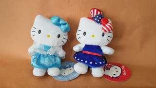 Sanrio  Hello Kitty Plush Soft Stuffed Toy