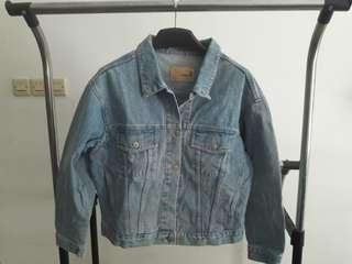 Jaket jeans / Trucker / Denim Jacket 005