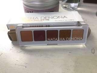 🚚 Natasha denona mini sunset