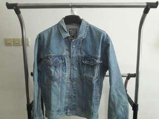 Jaket Jeans / Trucker / Denim Jacket 006