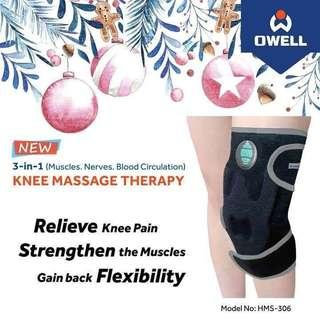 Owell Knee Massage Therapy
