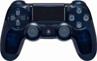 PS4 500 Million Limited Edition Controller