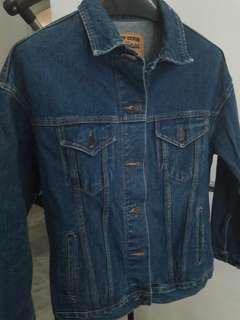 Jaket Jeans / Trucker / Denim jacket 007