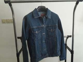 Jaket Jeans / Trucker / Denim Jacket 008