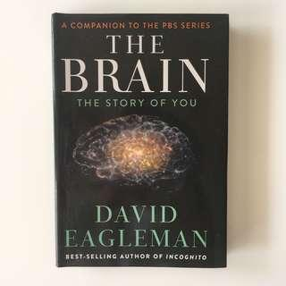 The Brain : The Story of You - David Eagleman