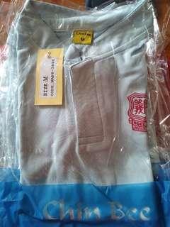 Brand new Ngee Ann Primary School Uniforms