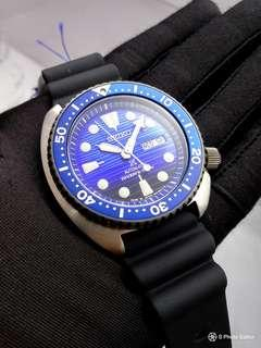 🚚 * FREE DELIVERY * Made In Japan Brand New 100% Authentic Seiko Prospex Save The Ocean Mens Automatic Diver Watch SRPC91J SRPC91