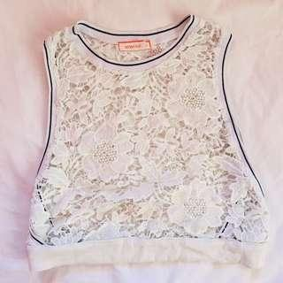 Sleeveless top for ₱50 ONLY!