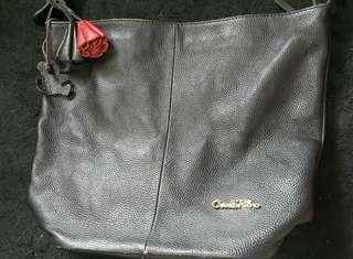 Carlo Rino Handbag Preloved