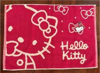 Limited Hello Kitty Bath / Floor Mat
