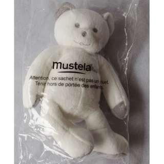 Mustela Teddy Bear 'Musti'