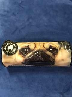 The Pug Shop ~ Pencil / Cosmetic case
