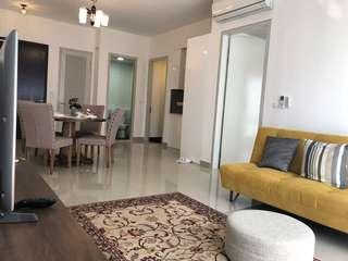 Subang 2Bilik fully furnished for rent