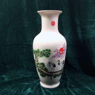 🚚 花瓶 高30.3CM