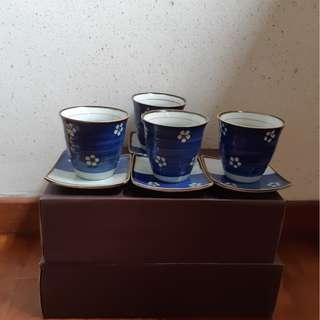 Nice Tea Set