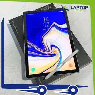 SAMSUNG Galaxy Tab S4 10.5 (LTE) 256GB Gray [Preowned]
