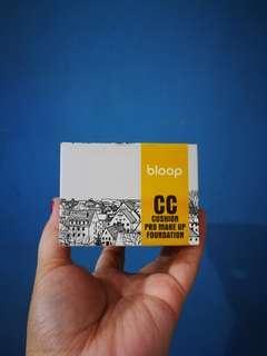 Bloop CC foundation