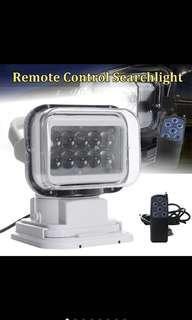 LED search light /spotlight