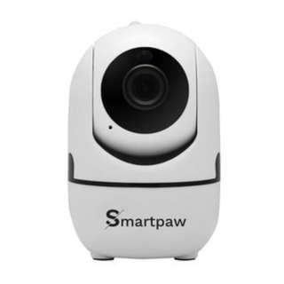 SmartPaw - Smart Cat and Dog Camera - FHD video [Free Delivery]