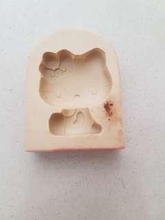 Cake mould: Hello Kitty