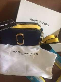 Marc Jacobs - Snapshot Navy