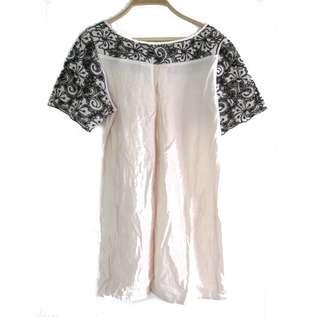 Bangkok Shortsleeve Dress