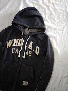 Ziphoodie WHO.AU original