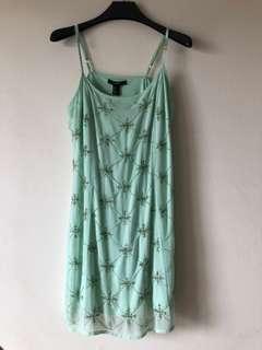Forever 11 Embellished Dress