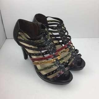 Brand new Madden girl heels size 8.5