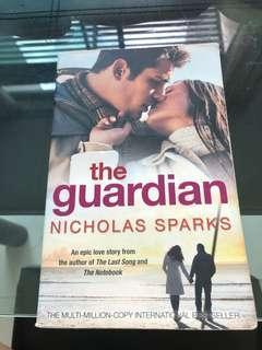 the guardian nicholas sparks movie