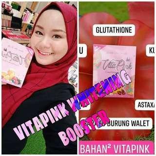 🚚 VitaPink Whitening Drink