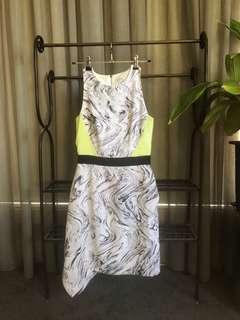 MINTYMEETSMUNT XS cocktail dress
