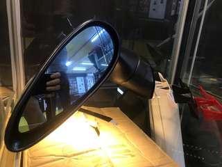 Civic fd spoon side mirror